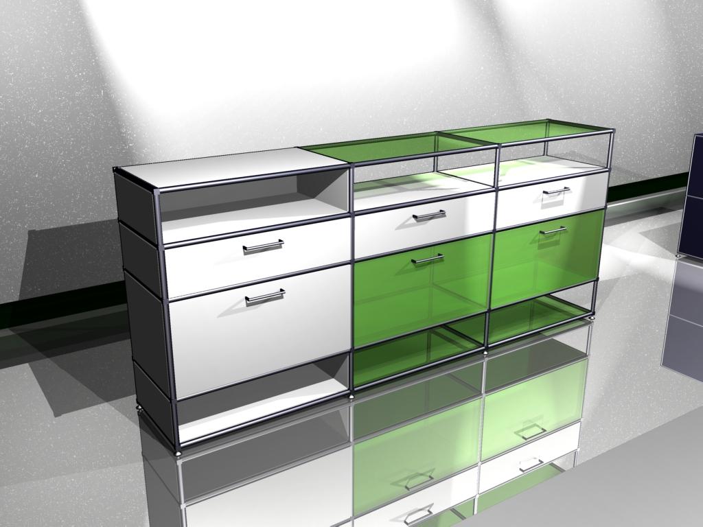 b roeinrichtungen modul space bosse leitz objekt design. Black Bedroom Furniture Sets. Home Design Ideas